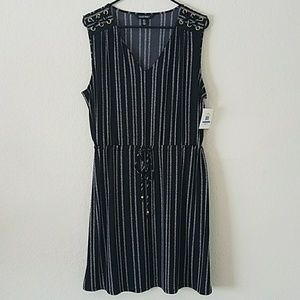 NWT Ellen Tracy dress